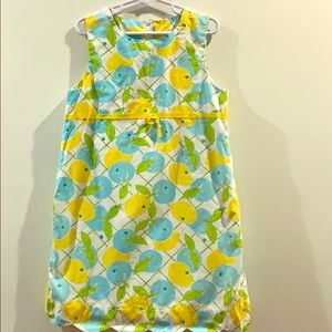 Other - Girls Lilly Pulitzer Sleeveless Dress